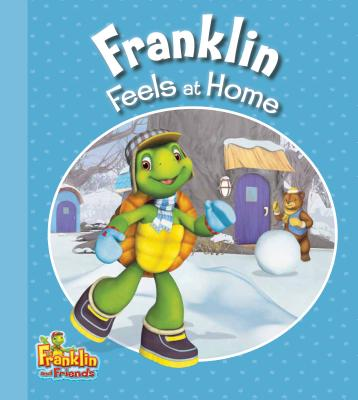 Franklin Feels at Home By Endrulat, Harry (ADP)